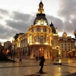 Learn Spanish in Murcia