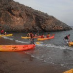 Spanish courses and activities in Cartagena Murcia Spain