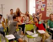 Alumnos Funcarele