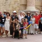 cursos de español en Cartagena Murcia España