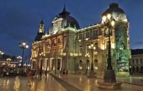Palacio Consistorial en Cartagena