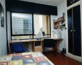 habitación residencia UPCT