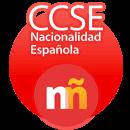 CCSE - Nacionalidad Española