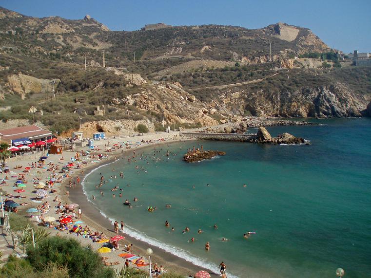learn Spanish in Spain Murcia Cartagena